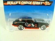 1997 Hot Wheels '63 Corvette Dealer's Choice #568  00004000 Combine Shipping