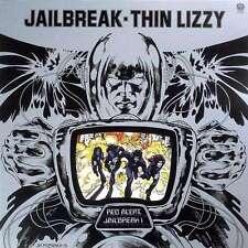 Jailbreak (remastered) CD MERCURY