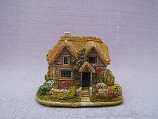 Vintage Lilliput Lane Cottages Queen Of Hearts
