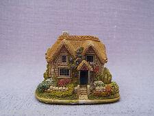 Vintage Lilliput Lane Cottages Queen Of Hearts