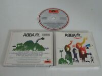 Abba ‎– The Album Book Album/Polydor ‎– 821 217-2 CD