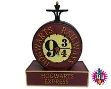 HARRY POTTER HOGWARTS EXPRESS DESK ALARM CLOCK