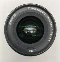 Olympus 14-45mm f/3.5-5.6 Zuiko Digital Zoom Lens for E1,E3,E5, E300 & E500  F07