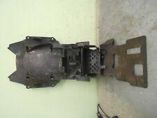 suzuki sv 650 k6  rear undertray