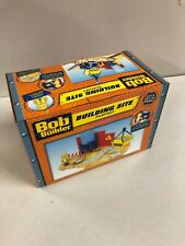 Bob the Builder Building Site Playset 2012 Brand New in Box *FREEPOST*