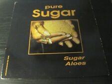 "SUGAR ALOES ""Pure Sugar"" Wrecker Records c"