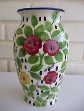 Vase Floral 3964 European Continental