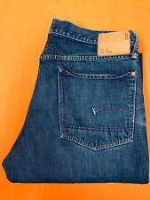 G. Star Blue Vintage Jeans Size 36 x 32