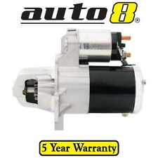 Brand New Starter Motor fits Holden Commodore VZ VE VF 3.6L Petrol V6 2004-2017