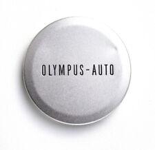 OLYMPUS-AUTO Metal front lens cap (51mm)