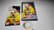 FIFA STREET 2 ( SONY PSP - PAL -ESP) M19
