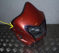 Suzuki 600 Bandit N 98 - Tete de Fourche Phare Optique Araignée