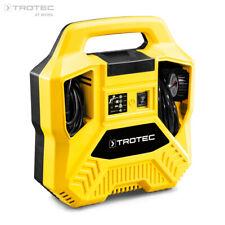 Trotec PCPS 10-1100 1100 W 180L Compresseur Portable