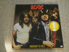 AC / DC Highway to Hell - LP - washed /gewaschen (M)