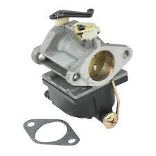 Carburetor Carb For TECUMSEH 640065 640065A OHV125 OHV130 OV358EA OVH135 New