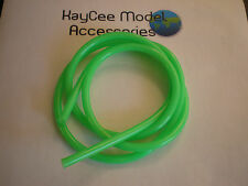 Silicone Nitro Glow Fuel Line 1Mtr For Rc Planes & Cars.