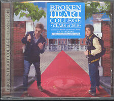 BROKEN HEART COLLEGE - CLASS OF 2010 - CD (NUOVO SIGILLATO)