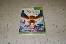 Legend of the Guardians The Owls of Ga'Hoole Xbox 360