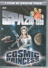 SPAZIO 1999 COSMIC PRINCESS (1976) - DVD NUOVO