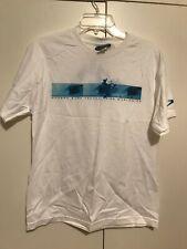 Speedo Boy's White Short Sleeve T-Shirt Size XL/18-20