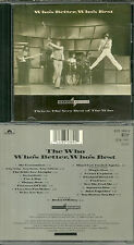 RARE / CD - THE WHO : Le meilleur de THE WHO - BEST OF / COMME NEUF - LIKE NEW