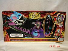 """*The Amazing Zhus High Dive Set & Ball Pet not Included - 28"""" Tall"""