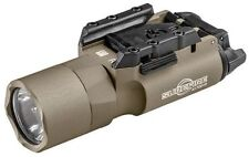SureFire X300U-A-TN Tan Ultra 500 Lumen LED WeaponLight w/ QD Clamp