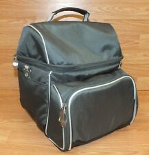 Genuine Picnic at Ascot Multi Pocket Grey Travel / Camping Kit / Bag **READ**