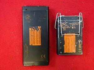 Audio 2040 - DX2040 True Diversity Receiver + TX2040 Pocket Transmitter 606-630