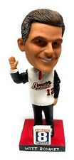 2012 Quad Cities River Bandits Mitt Romney Presidential Candidate Bobblehead