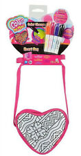 Simba 106371459 - Color Me Mine Colorchange Heart Bag