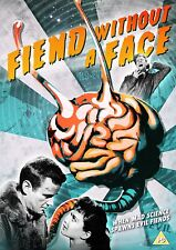 FIEND WITHOUT A FACE di Arthur Crabtree DVD in Inglese NEW .cp