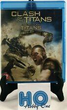 Blu-Ray - Le choc des titans - Sam Worthington / Liam Neeson - Très bon état