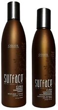 Surface CURLS Shampoo, & Surface CURLS Conditioner, DUO