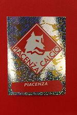 Panini Calciatori 2000/01 N. 535 PIACENZA SCUDETTO NEW DA EDICOLA!!