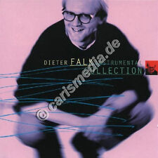 CD: INSTRUMENTAL COLLECTION - DIETER FALK *NEU*