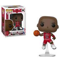 Funko NBA Sport Lakers Michael Jordan Bulls 54# Kobe 11# Figure Toy Kids Gift