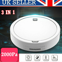 E23 Smart Robot Vacuum Cleaner Automatic Sweeper Floor Carpet Clean Rechargeable