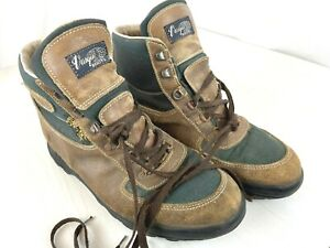 VASQUE Skywalk Gore-Tex Vibram Sole Italian Hiking Boots.  Men's 10 1/2 M