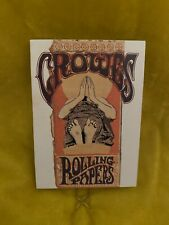 The Black Crowes Rolling Papers 1992 Southern Rock Classic Rock