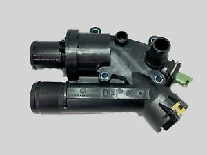 Ford Mondeo IV Thermostat Housing Assembly See OE 6G908A586AA