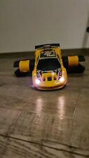FERNGESTEUERTES AUTO KINDER SPIELZEUG THUNDER RACING  RENNWAGEN LED LICHT