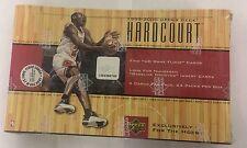 1999-00 Upper Deck Hardcourt Factory Sealed Basketball Hobby Box VHTF