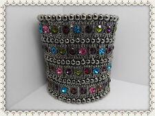 Elegant & Beautiful Stretch Cuff Bracelet,Sophisticated,Wedding,Stylish,Gift
