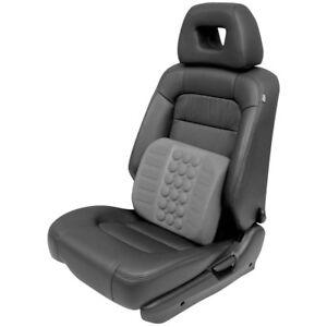 Lumbar Back Support Seat Cushion Ergonomic Car Van Office Home Seat Chair Pillow