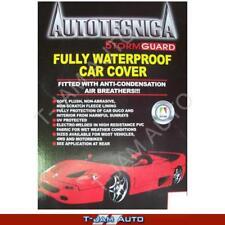 Stormguard Car Cover FULLY WATERPROOF FLEECE LINING Peugeot 207 306
