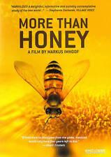 More Than Honey (DVD, 2013)