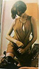 Mayfair Magazine Vol.7 No.3 1972 Claude Carrefour,Barbara,Anne -  45 years old