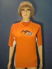 M orange surfing body shirt by KANU SURF