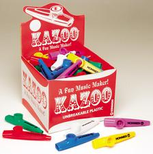 Hohner KC50 Kazoo Box of 50